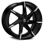 LEXANI - CSS-7-gloss black mach tip