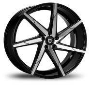 LEXANI - CSS-7-gloss black mach face