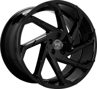 LEXANI - 667 - CYCLONE-gloss black