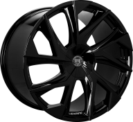 LEXANI - 670 - GHOST-gloss black