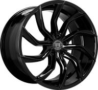 LEXANI - 669 - MATISSE-gloss black