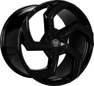 LEXANI - 671 - SWIFT -gloss black