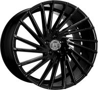 LEXANI - 663 - WRAITH-gloss black