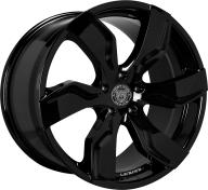 LEXANI - 675 - ZAGATO-gloss black