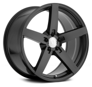 MANDRUS - ARROW-matte black