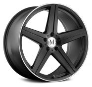 MANDRUS - ESTRELLA-matte black