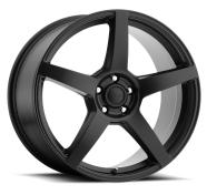 VOXX - MGA-matte black