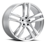 VISION MILANNI - 475 CLUTCH-hyper silver