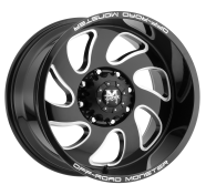 OFF-ROAD MONSTER - M07-monster_783b_gloss_black