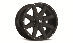 OFF-ROAD MONSTER - M08-gloss black