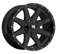 OFF-ROAD MONSTER - M08-black