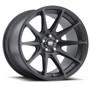 MOTEGI - MR127-satin black