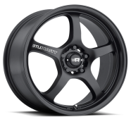 MOTEGI - MR131 TRAKLITE-satin black