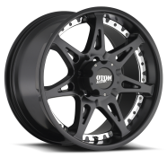 MOTO METAL - MO961-satin black