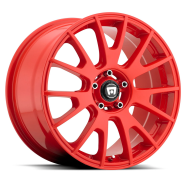 MOTEGI - MR118-custom painted - other colors available