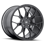 MOTEGI - MR130 TECHNO MESH-satin black