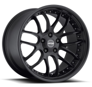 MRR DESIGN - GT7-matte black