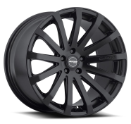 MRR DESIGN - HR9-matte black