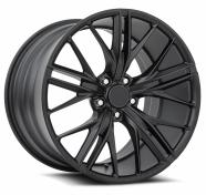 MRR DESIGN - M650-satin black
