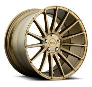 NICHE - M158 FORM-bronze