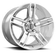 OE CREATIONS - PR101-chrome plated