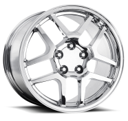 OE CREATIONS - PR105-chrome plated
