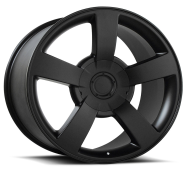OE CREATIONS - PR112-matte black