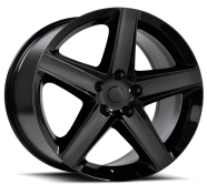 OE CREATIONS - PR129-gloss black