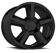 OE CREATIONS - PR131-gloss black
