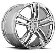 OE CREATIONS - PR141-chrome plated