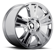 OE CREATIONS - PR143-chrome plated