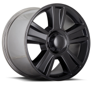 OE CREATIONS - PR143-gloss black