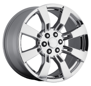 OE CREATIONS - PR144-chrome plated