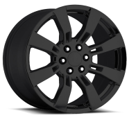 OE CREATIONS - PR144-gloss black