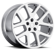 OE CREATIONS - PR149-chrome plated