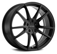 PETROL - P0A-matte black