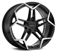 PETROL - P1A-gloss black