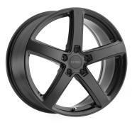 PETROL - P2A-matte black