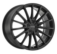 PETROL - P3A-matte black