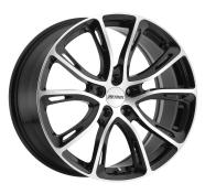 PETROL - P5A-gloss black