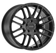 PETROL - P6A-matte black