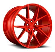 NICHE - M186 MISANO-gloss red