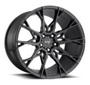NICHE - M183 STACCATO-matte black