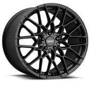 AMERICAN RACING - AR927 BARRAGE-satin black