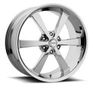 AMERICAN RACING - VN509 SUPER NOVA 6-chrome plated