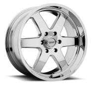 AMERICAN RACING - AR926 PATROL-pvd chrome