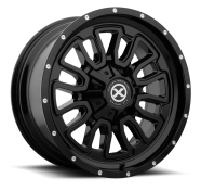 ATX SERIES - AX203-gloss black