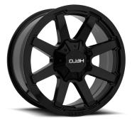 HELO - HE909-gloss black