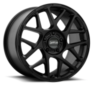 KMC - KM708-satin black
