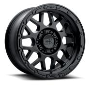 XD SERIES - XD135 GRENADE OFF-RAOD-matte black